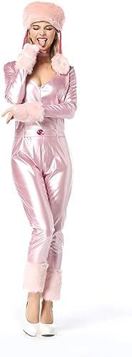 OLKWG Kostüm-Tiercosplaykostüm Halloween-Sexy Hundes