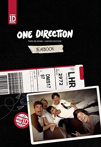 Take Me Home (Deluxe Yearbook)
