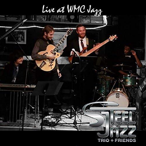 Steel Jazz Trio & Friends