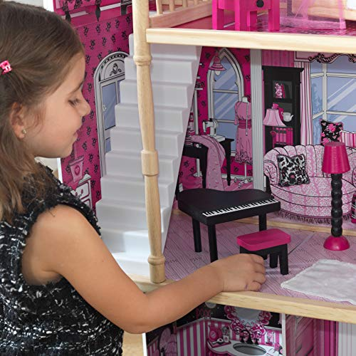 KidKraft Puppenstube Amelia aus Holz