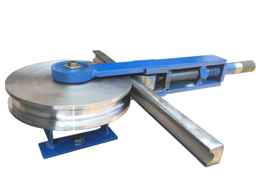 NEWTRY Manual Portable Limited price Multi Round 0~180 Tube Free Shipping New Bending Tool Degre