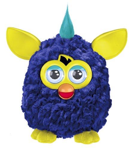 Hasbro A4033100 - Furby Edition Cool Wild
