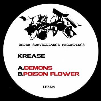 Demons / Poison Flower