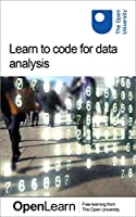 Learn to code for data analysis Front Cover