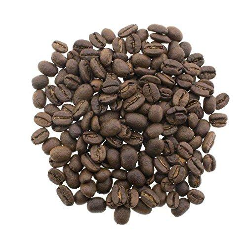 Aromas de Café - Café en Grano Kopi Luwak Coffe Beans Café 100% Arábica/Café de Civeta Premium/Café Kopi Luwak en Grano Kopi Luwak Coffe, 100 gr