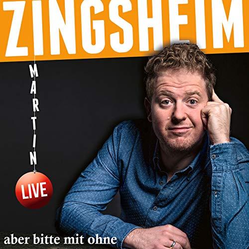 aber bitte mit ohne: Live-Mitschnitt aus dem Düsseldorfer Kom(m)ödchen