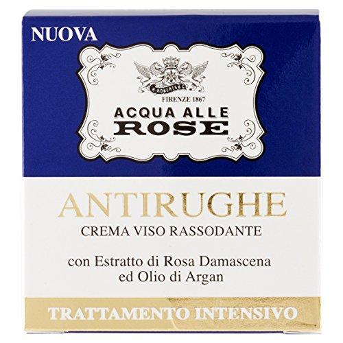 Acqua alle Rose Crema Antirughe - 50 ml