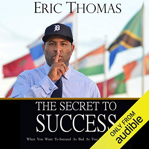 The Secret to Success cover art