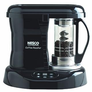 Nesco CR-1010-PRP 800-Watt Professional Coffee Bean Roaster, Black (B00ANZDTEG) | Amazon price tracker / tracking, Amazon price history charts, Amazon price watches, Amazon price drop alerts