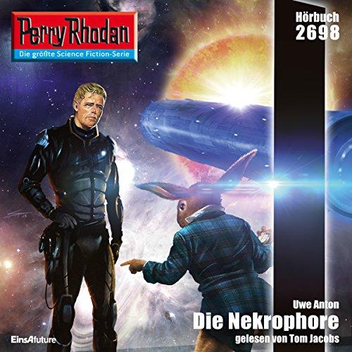 Die Nekrophore Titelbild