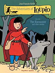 Adventures of Loupio
