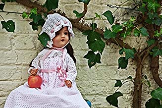 Photography Poster - Doll, Porcelain, Antique, 24