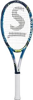 SRIXON(スリクソン) [フレームのみ] 硬式テニス ラケット レヴォ CX 4.0 SR21706 シャープブルー