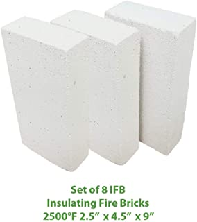 Insulating FireBrick 9