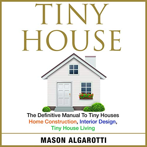Tiny House cover art
