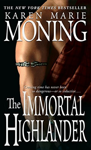 The Immortal Highlander (English Edition)