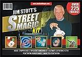 Jim Stott's Street Magic Kit