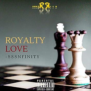 Royalty Love