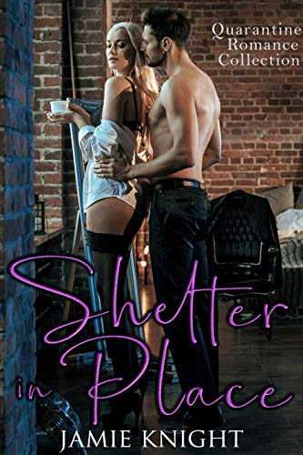 Shelter in Place: Quarantine Romance Collection (Bad Boys and Billionaires Romance Collection) (English Edition)