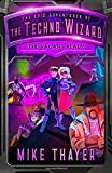 The Vacant Realm (The Epic Adventures of the Techno Wizard)