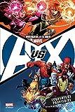 Avengers vs X-Men T02