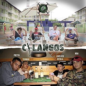 Calangos