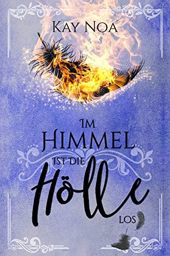 Im Himmel ist die Hölle los: Hellion 2