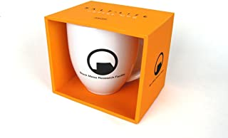 Gaya Entertainment Taza Half Life 2 Decal Black Mesa