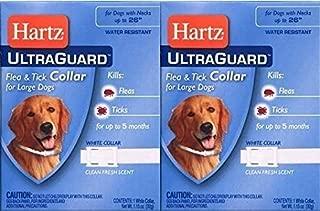 Ultraguard Flea and Tick Large Dog Collar 26