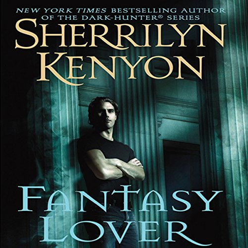 Fantasy Lover cover art