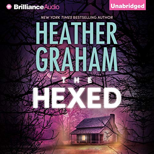The Hexed: Krewe of Hunters, Book 13
