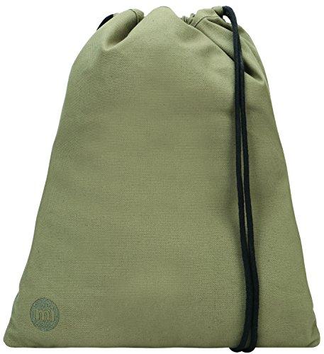 Mi-Pac Premium Kit Bag Sac à Cordon, 47 cm, Vert(Canvas Khaki)