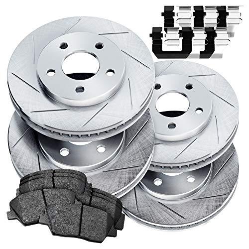 nissan 1988 disc rotors - 6