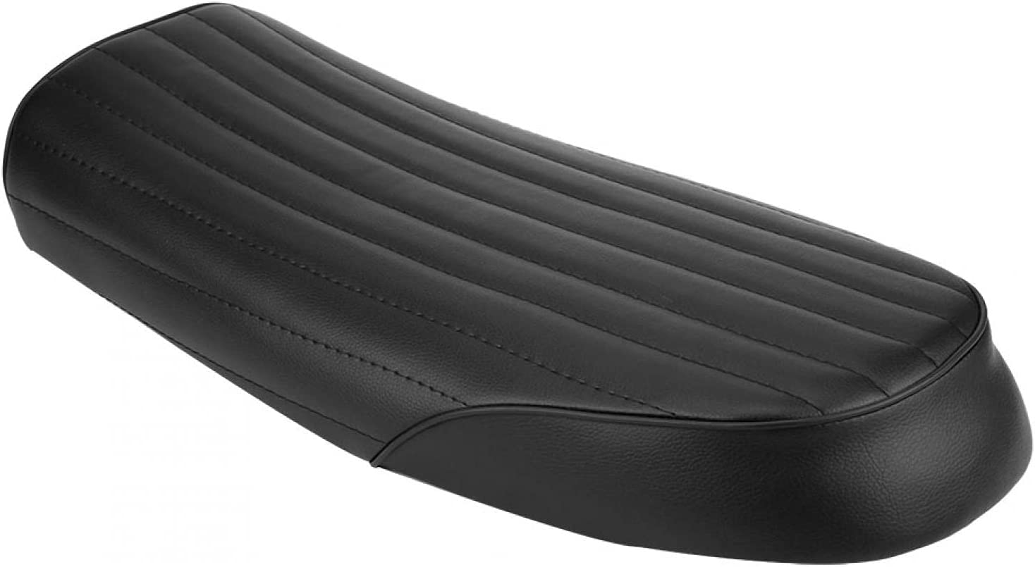 For Honda CG125 1976-2008 Motorcycle Cafe Retro for Saddle Easy-to-use Long-awaited Seat
