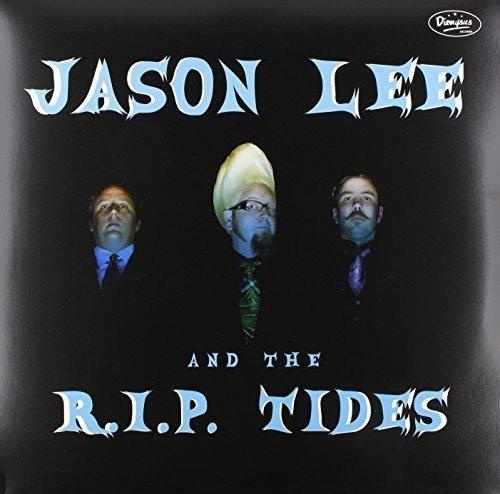 Jason Lee & the R.I.P.Tides [Vinyl LP]