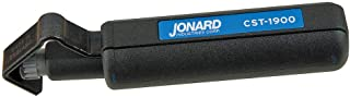 Jonard CST-1900 Round Cable Stripper 3/16