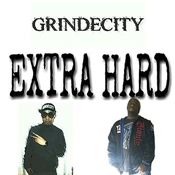 Extra Hard (feat. DIZZ & PHEST)