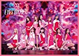 【Amazon.co.jp限定】IZ*ONE 1ST CONCERT IN JAPAN [EYES ON ME] TOUR FINAL -Saitama Super Arena- (通常盤)(2枚組)(特典:ミニクリアファイル(絵柄E)付)[Blu-Ray]