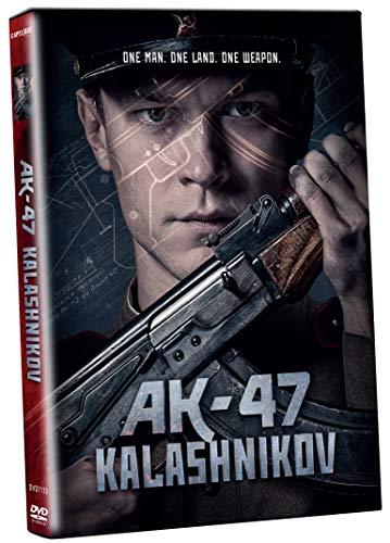 AK-47: Kalashnikov [USA] [DVD]
