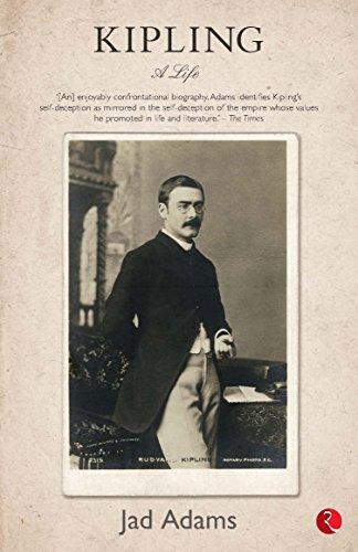 Kipling: A Life (English Edition)