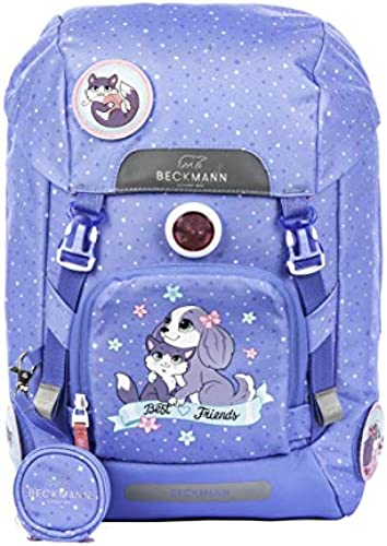 ergonomischer Schulrucksack 22l Pets