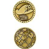 Best Buy Exclusive Nintendo Super Mario Odyssey Cappy Collectible Coin
