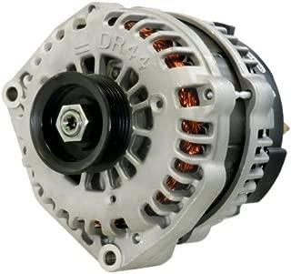 LActrical NEW HIGH OUTPUT 250A AMP ALTERNATOR FOR GMC YUKON XL DENALI 1500 2500 3500 5.3 5.3L 6.0 6.0L 6.2 6.2L V8 ENGINE 2007 07 2008 08 2009 09 2010 10 2011 11