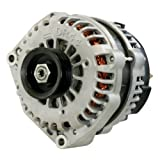 LActrical High Output 250 Amp Alternator For GMC Yukon XL Denali SUV 1500 2500 3500 5.3l 6.0l 6.2l V8 2007 07 2008 08 2009 09 2010 10 2011 11 250A