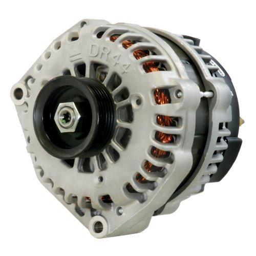 LActrical High Output 250 Amp Alternator For Chevrolet Chevy Tahoe LS LT LTZ 4.8 4.8L 5.3 5.3L 6.0 6.0L 6.2 6.2L V8 2007 07 2008 08 2009 09 2010 10 2011