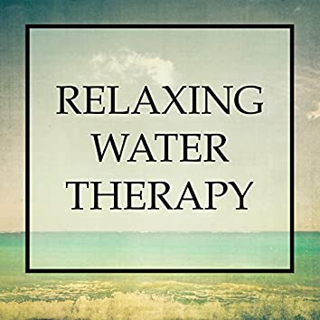Sounds of Hidden Springs - 20 Relaxing Water Melodies to Unlock Your Inner Potential and Improve Your Health, Sleep and Mental Well-Being Through Hydrotherapy and Meditation