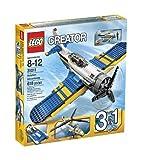 LEGO Creator 31011 Aviation Adventure, 618 pcs.