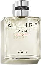 Chanel Allure Homme Sport Cologne Sport Vapo 100 Ml 1 Unidad 100 g