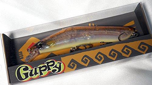 ミブロ グッピー mibro GUPPY 02 ファントムスメルト 18g