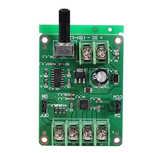 L-Yune,bolt Circuitos Conductor 1pc 9V-12V DC sin escobillas del Motor del Controlador...